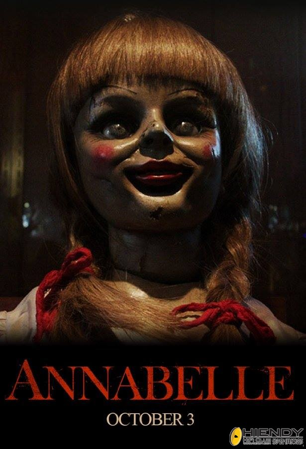 Annabelle Powered By